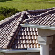 Tile Roofing Miami