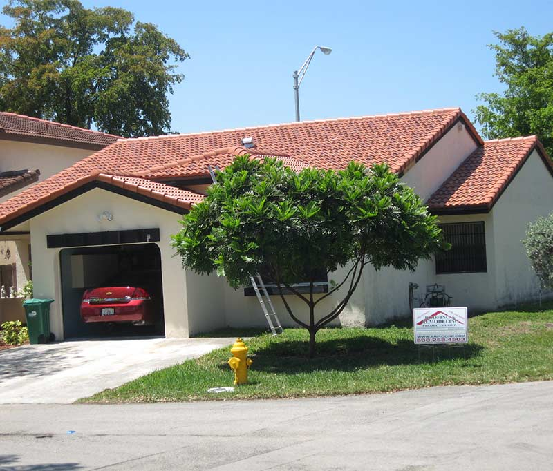 Tile Roofing Photo Gallery South Florida 183 Suntek Roofing