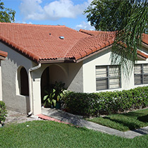 Roofers Fort Lauderdale